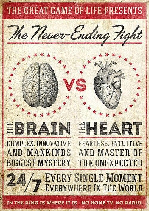brainvsheart