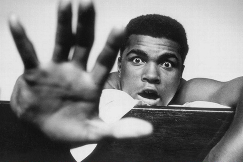 <b>Mohamed Ali</b> – Cassius Clay avant sa conversion à l'Islam – est un ancien <b>...</b> - muhammad-ali-64284707