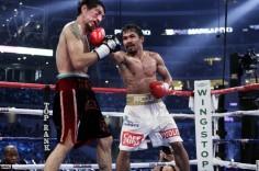 Manny ! Manny ! Manny !